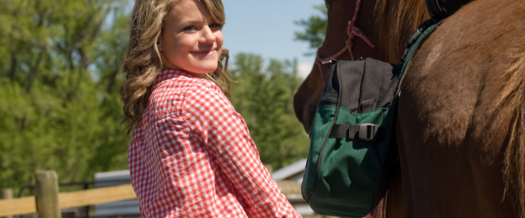 Find Saddle Packs in Gallatin Gateway and Bozeman, MT That Won't Let You Down